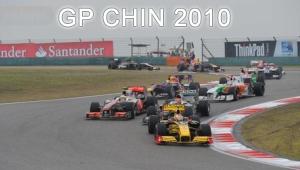 GP Chin 2010 – cały wyścig